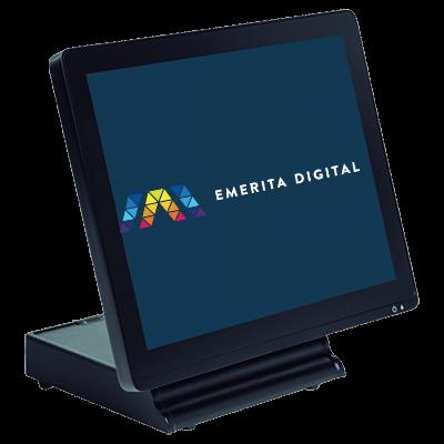 TPVs - Inicio - Emérita-Digital