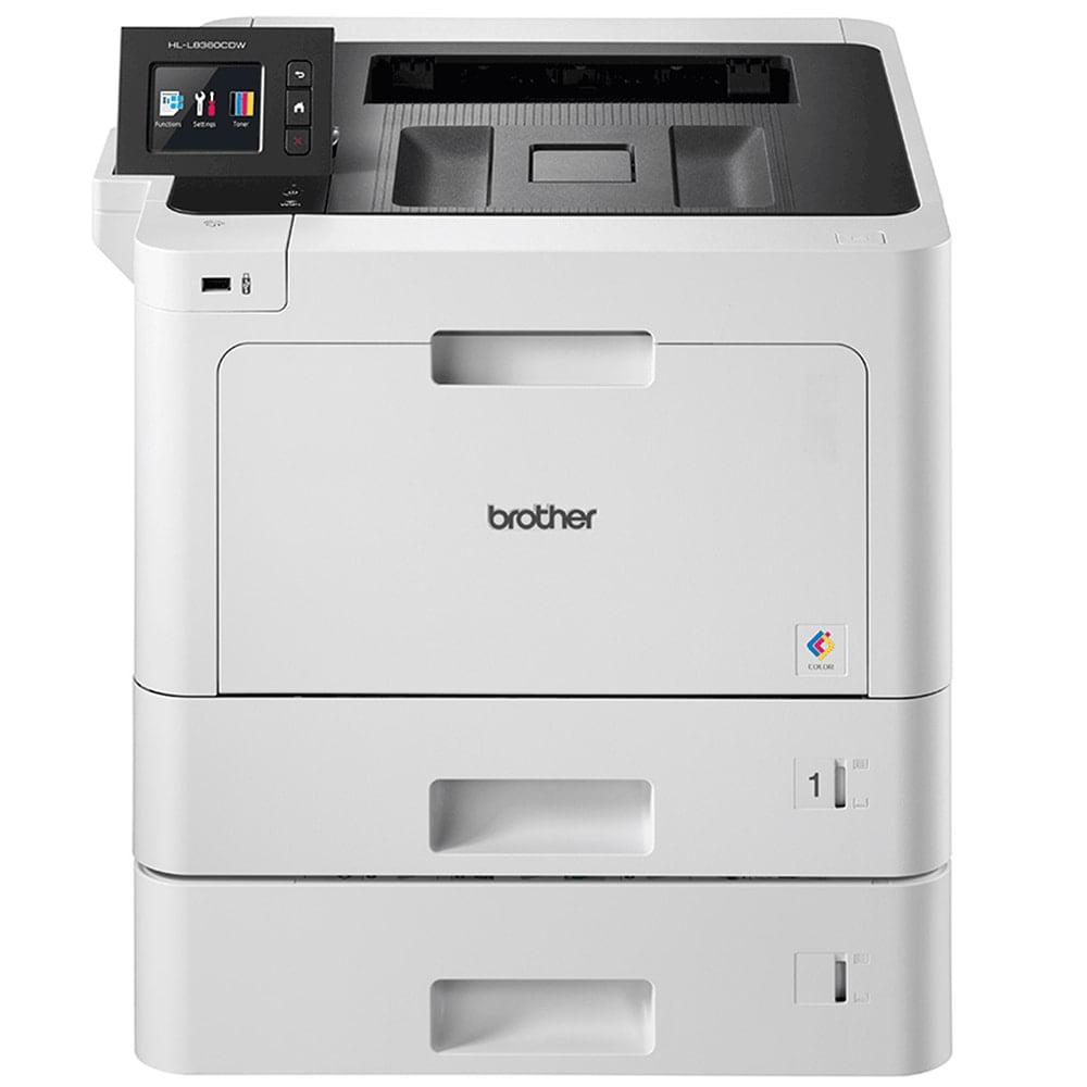 Impresoras y escáneres - Menú - Emerita-Digital