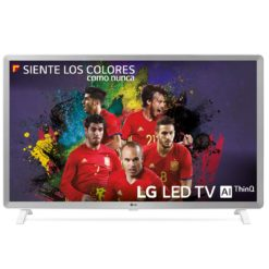 MONITORES Y TV - TV LED