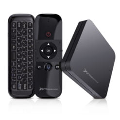 MONITORES Y TV - ANDROID TV